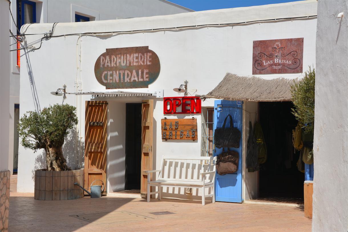 Parfumerie Centrale