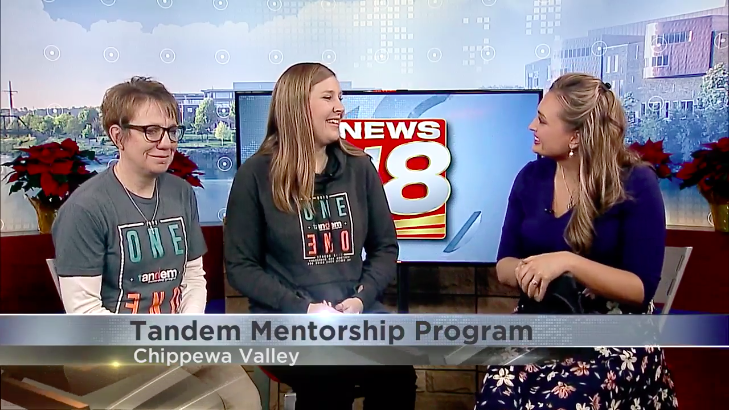 WQOW Interview with Bridget Coit -