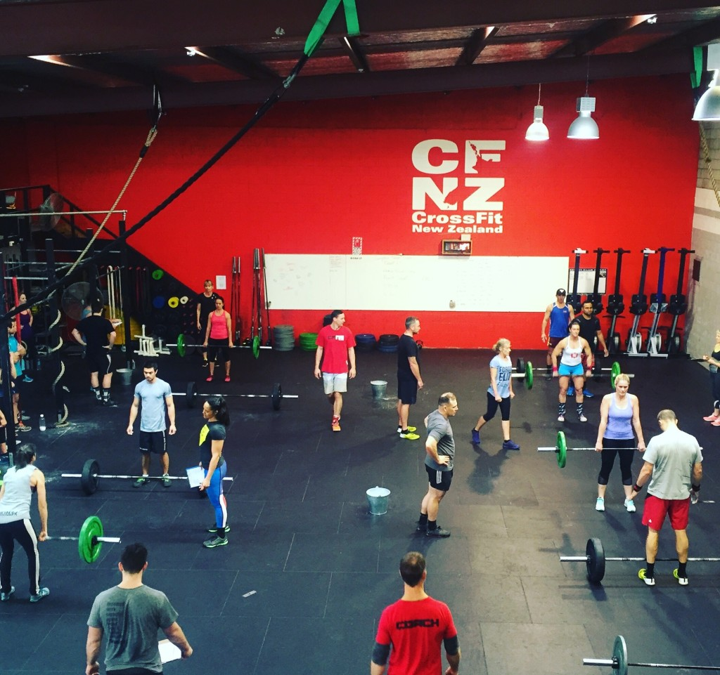 So great to see so many 9'ers over at CFNZ's birthday!!
