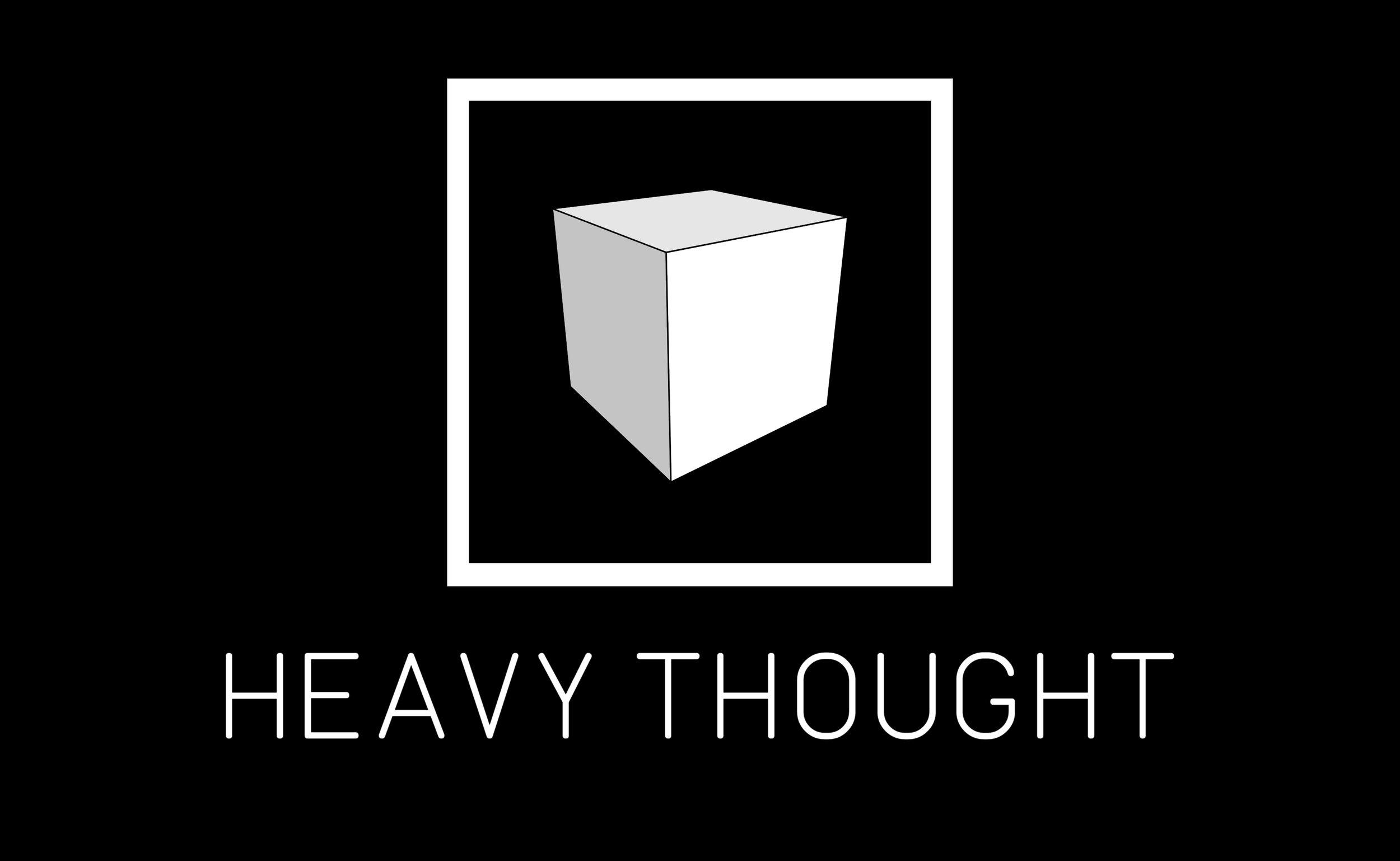 Heavy Thought Studios Logo