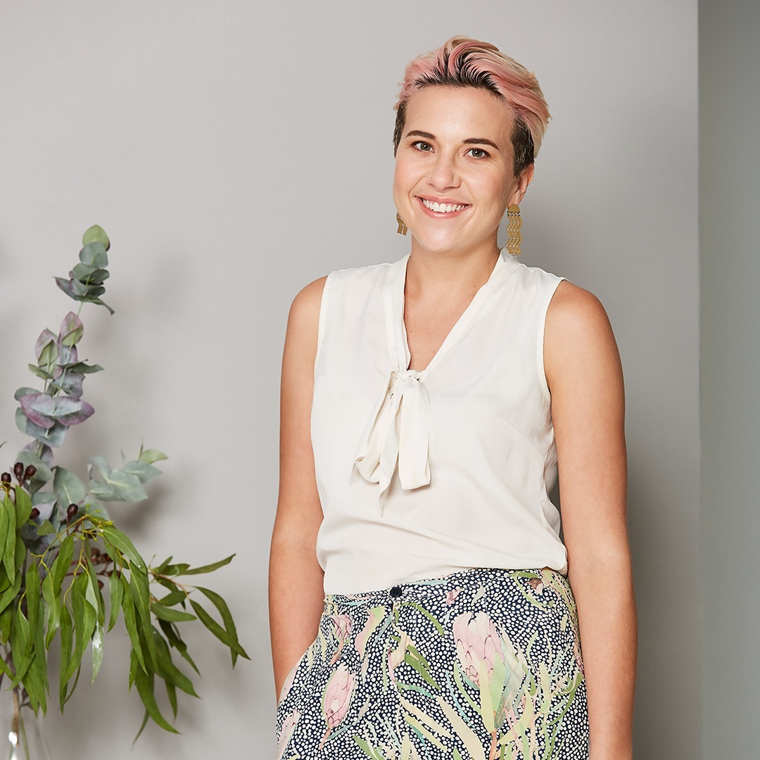 - Zoë Condliffe, CEO & Founder of She's A Crowd