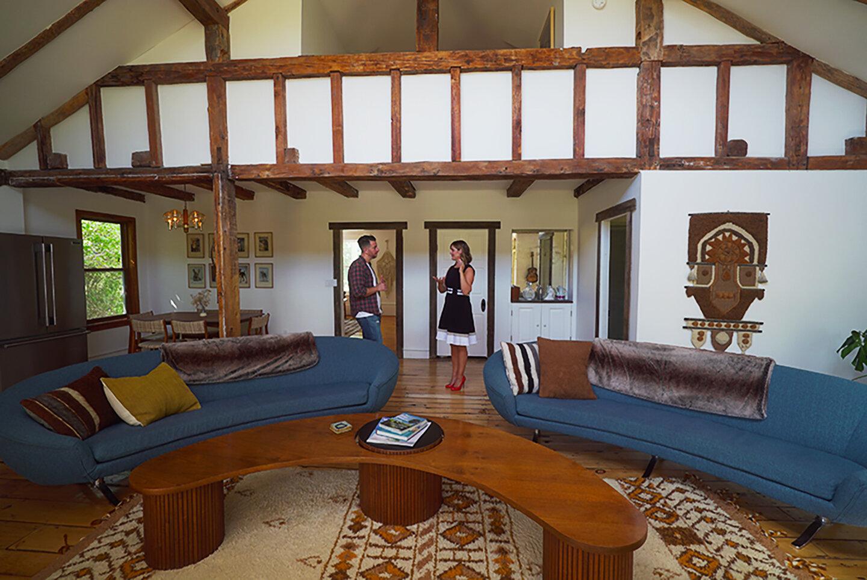 HANDMADE HOTELS - Lifestyle/Real Estate, 30m