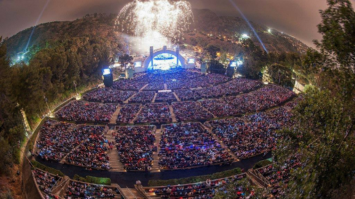 Photo courtesy of Hollywood Bowl, Facebook