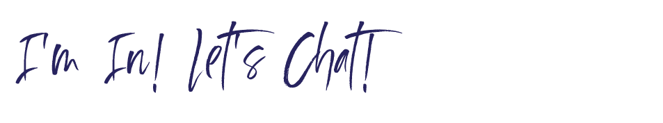 I'm In Lets Chat-01.png