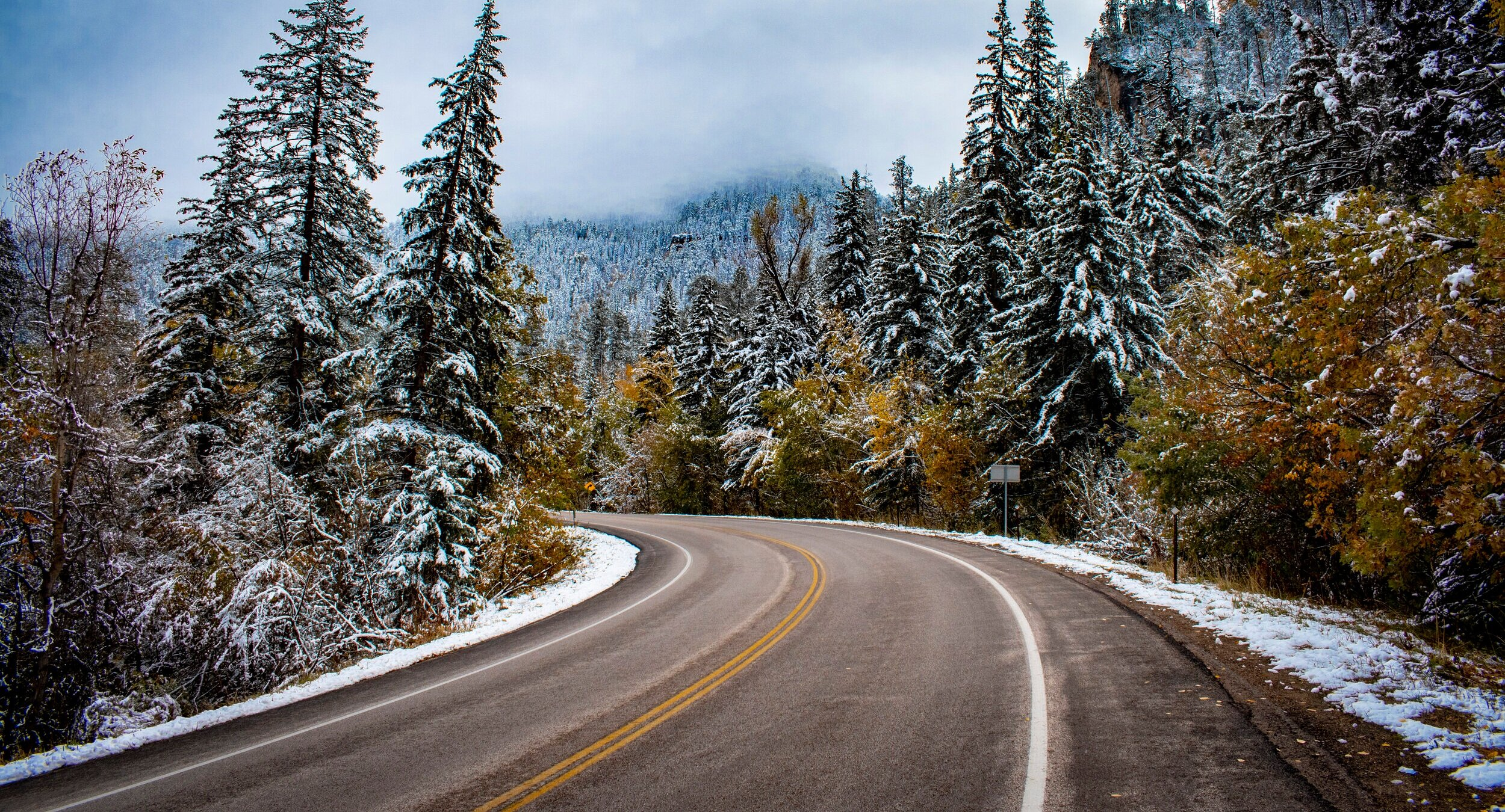 Snow Removal Services -