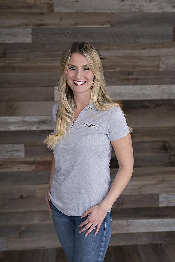 Kristi Snyder - CFOkbsnyder@apolloswater.com(O) (765) 563-3030(C) (765) 427-3742
