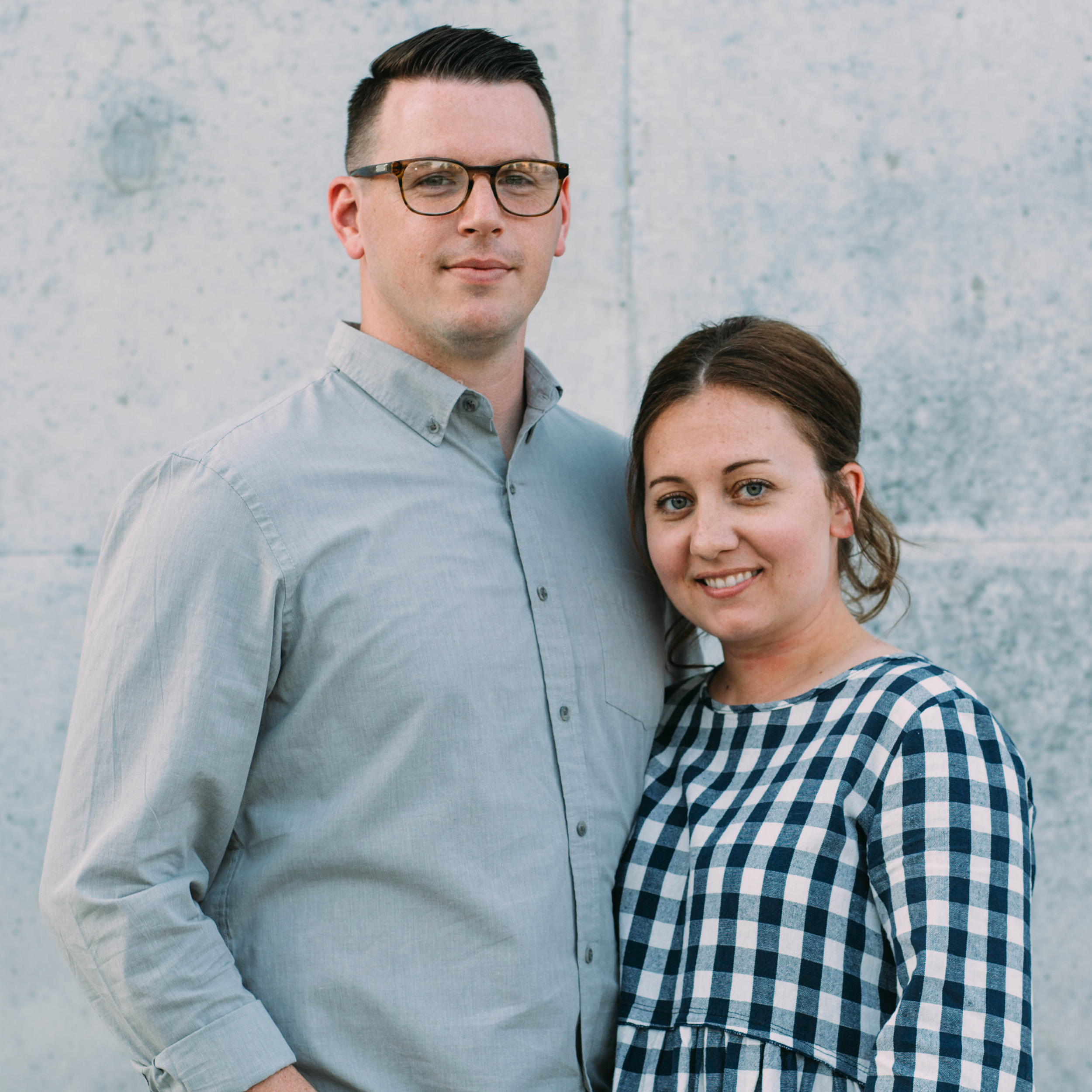 Student Pastor    Omar + Courtney Stiefer   In November of 2017, Omar and Courtney accepted the role of Student Pastors at Calvary Tabernacle. They both got their start in student ministry after attending Gateway College of Evangelism in St. Louis, MO. Having been in various roles within student ministry for over 7 years, they are excited to invest in the lives of students here in NWA. Family is #1 to them, as they have two handsome little guys, Liam and Holton. Omar loves being a father and in his spare time enjoys coffee, and sports. Courtney enjoys music, coffee, and a trip to a good book store.