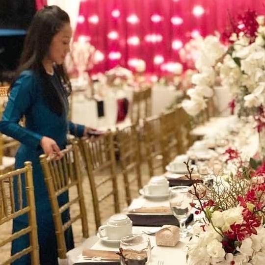 THE FACE BEHIND  Wedding of Nadiah & Naim  Wedding coordinator : @asianatelier led by @alin_anuar_ #weddingcoordination #wedddingcoordinatorkl