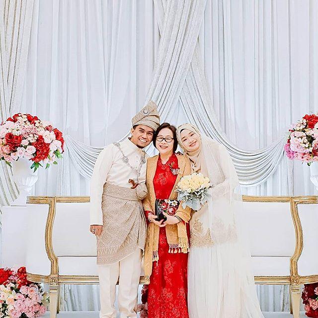 Aleena & Zumar  On day wedding coordination service by us! For brochure visit www.asianatelier.com  Decor : @dreamcatcherweddingplanner  Wedding Coordination: @asianatelier  Photographer : @fkzpictures  #asianatelier #weddingcoordinatorkl