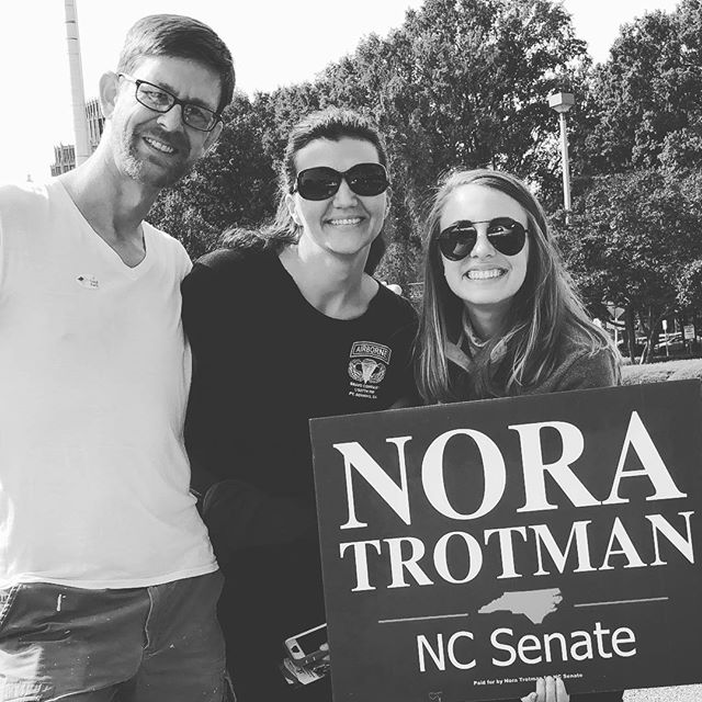 Perfect weekend for early voting! 🗳 Polls are open until 5 pm 👍🏼 Link in Bio to Learn More About Our Campaign 🔗