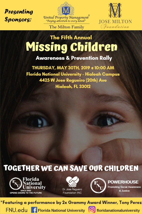 Front page flyer- 5th Annual Missing Children Awareness & Prevention Rally.jpg