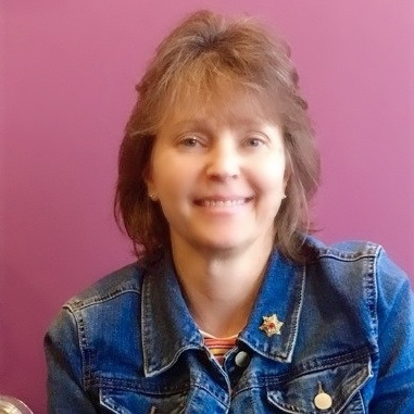 Jeannine Lamb MA, LPC