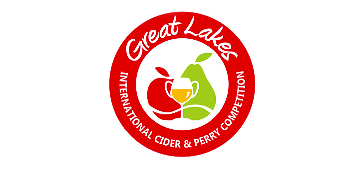 great lakes international cider perry competition logo GLINTCAP