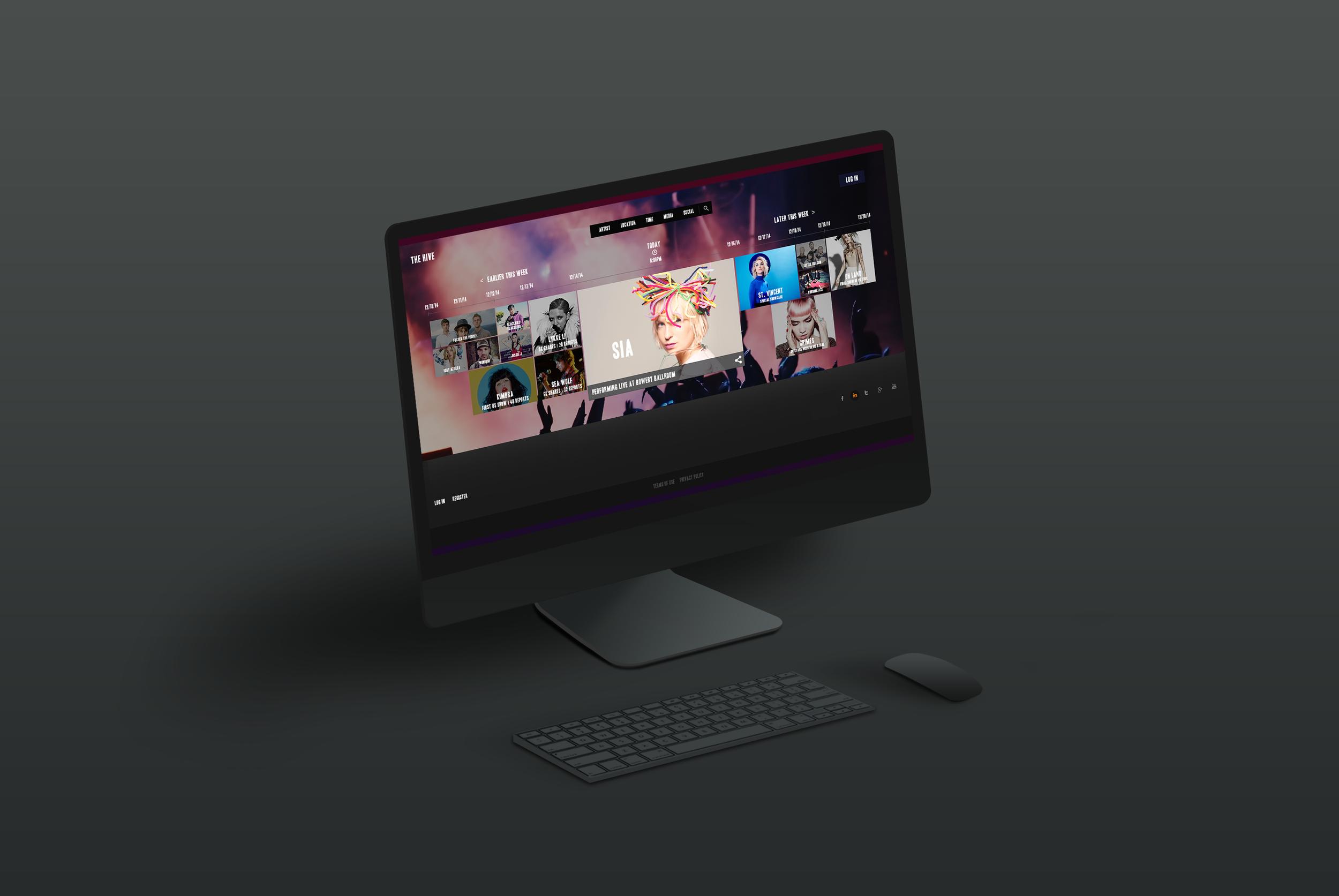 Emotif - Digital Design for Web and Mobile