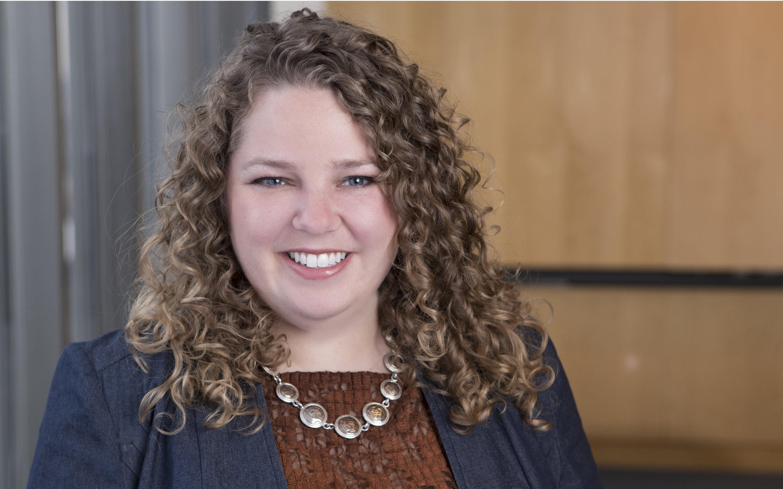 Stephanie Brown - Principal
