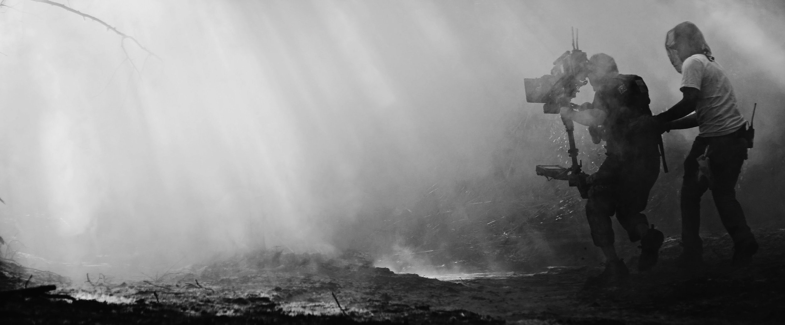 Photo: Jamie Metzger, Production:  Perfect , DP: Matthias Koenigswieser