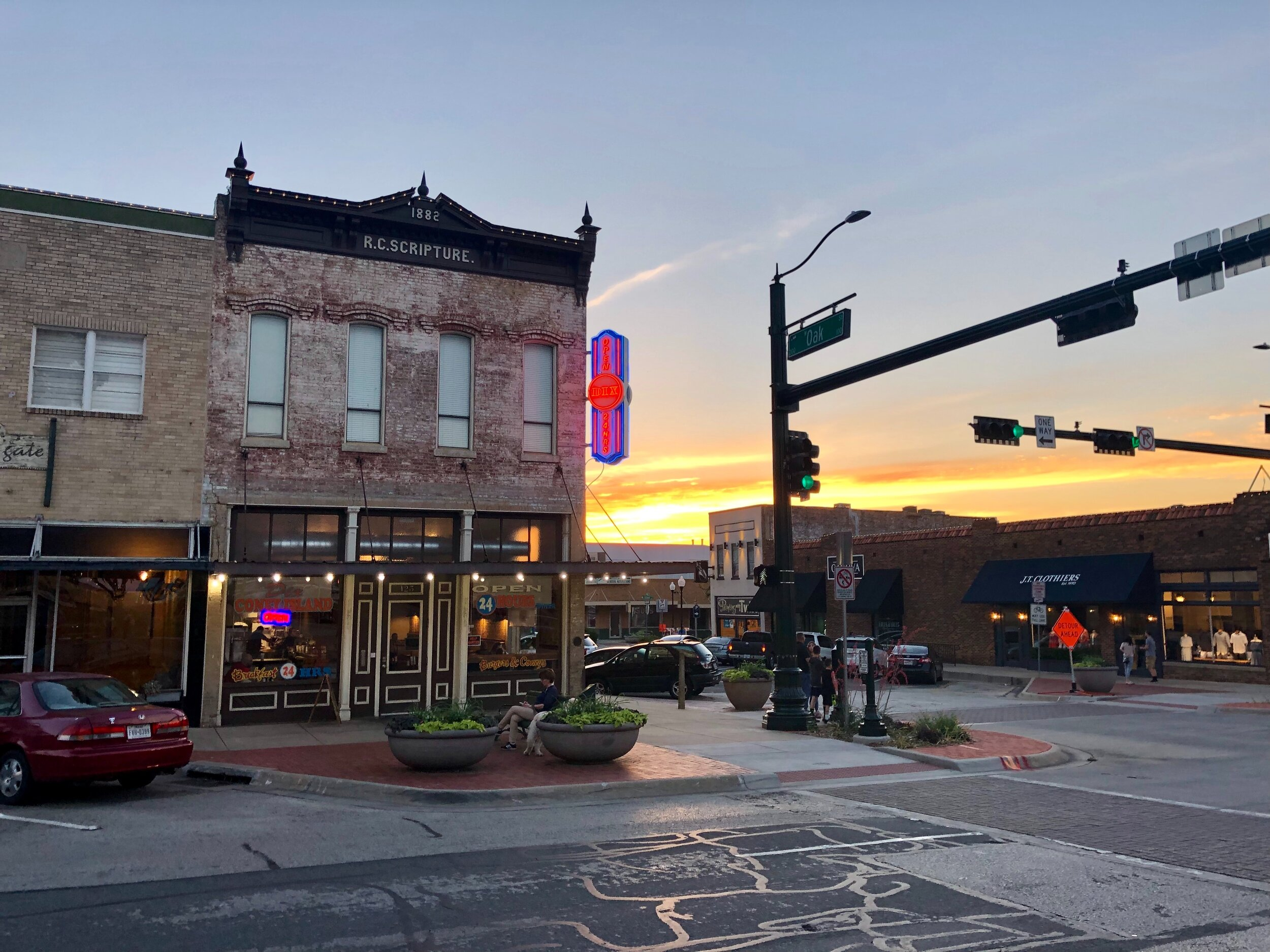 Forbes To Revitalize Small Town America Focus On The Future Of