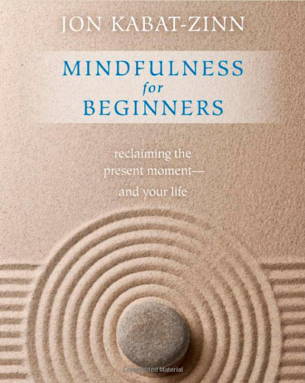 Mindfulness for Beginners - $12
