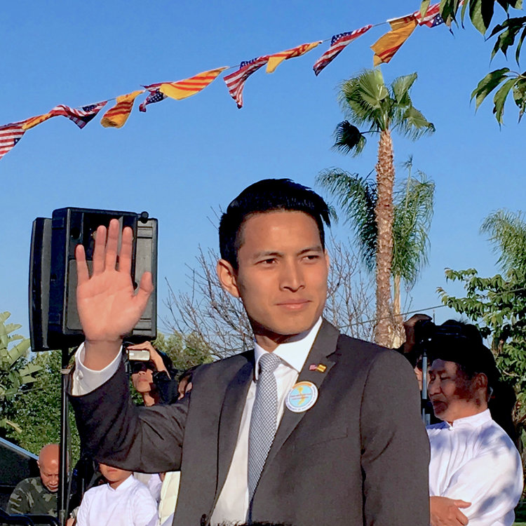 The son of Vietnamese refugees, Matt was born and raised in Orange County and has been a leading voice in support of our local immigrant communities.