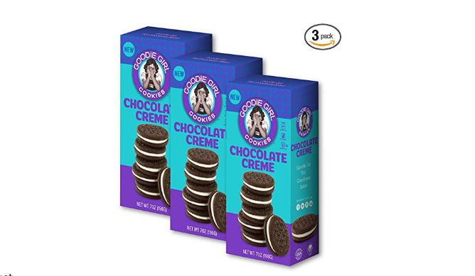 Goodie Girl's primary Amazon image