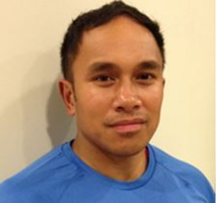 Head S&C: Marcel Putaura. - Having been in peak condition himself as a bodybuilding athlete is understands the discipline and dedication that young people need to achieve great things!