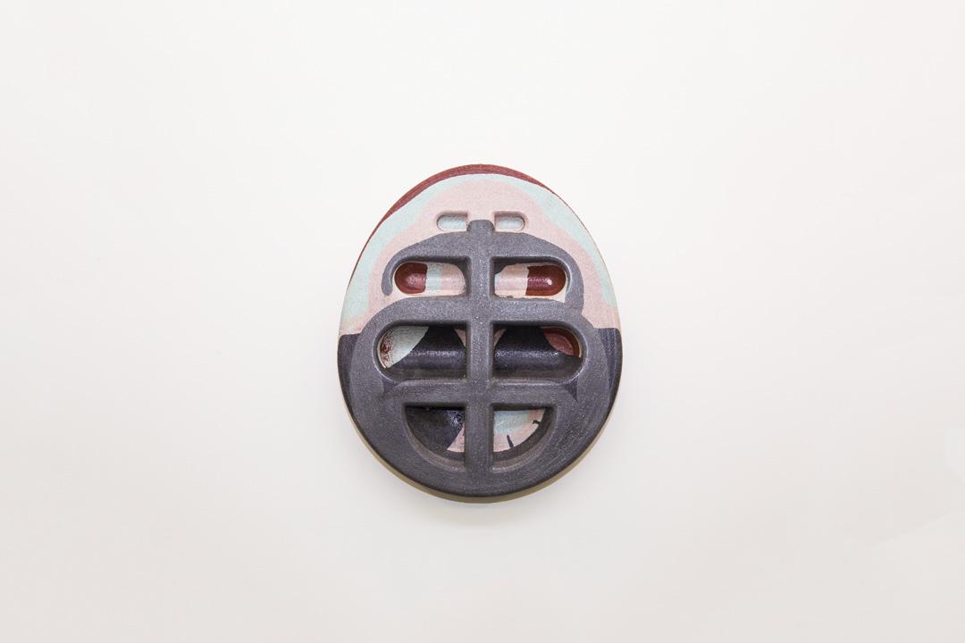 Beetle  (2017) Cement | L398 x W60 x H468