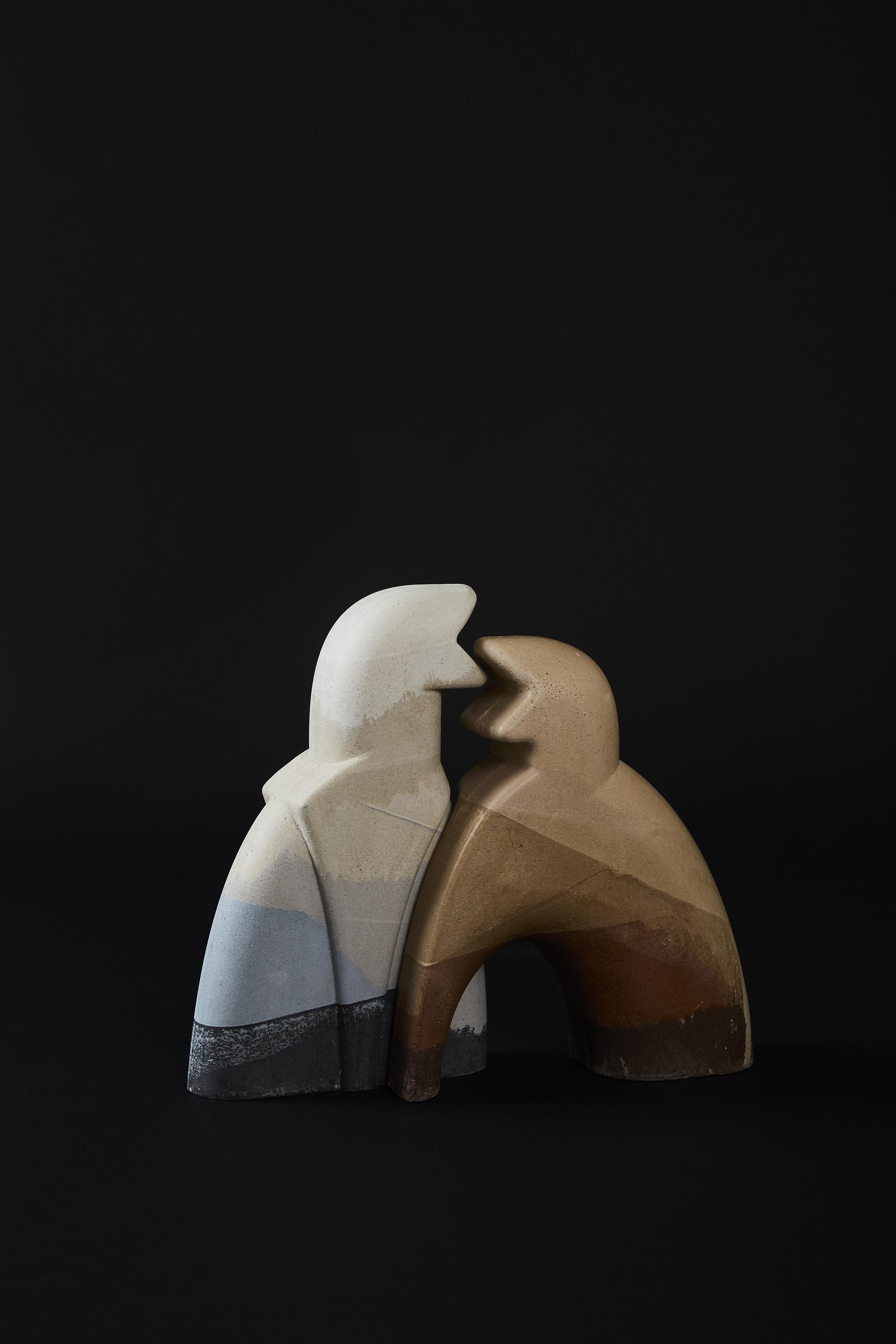Snakes Kiss (2018) Cement | L460 x W300 x H430