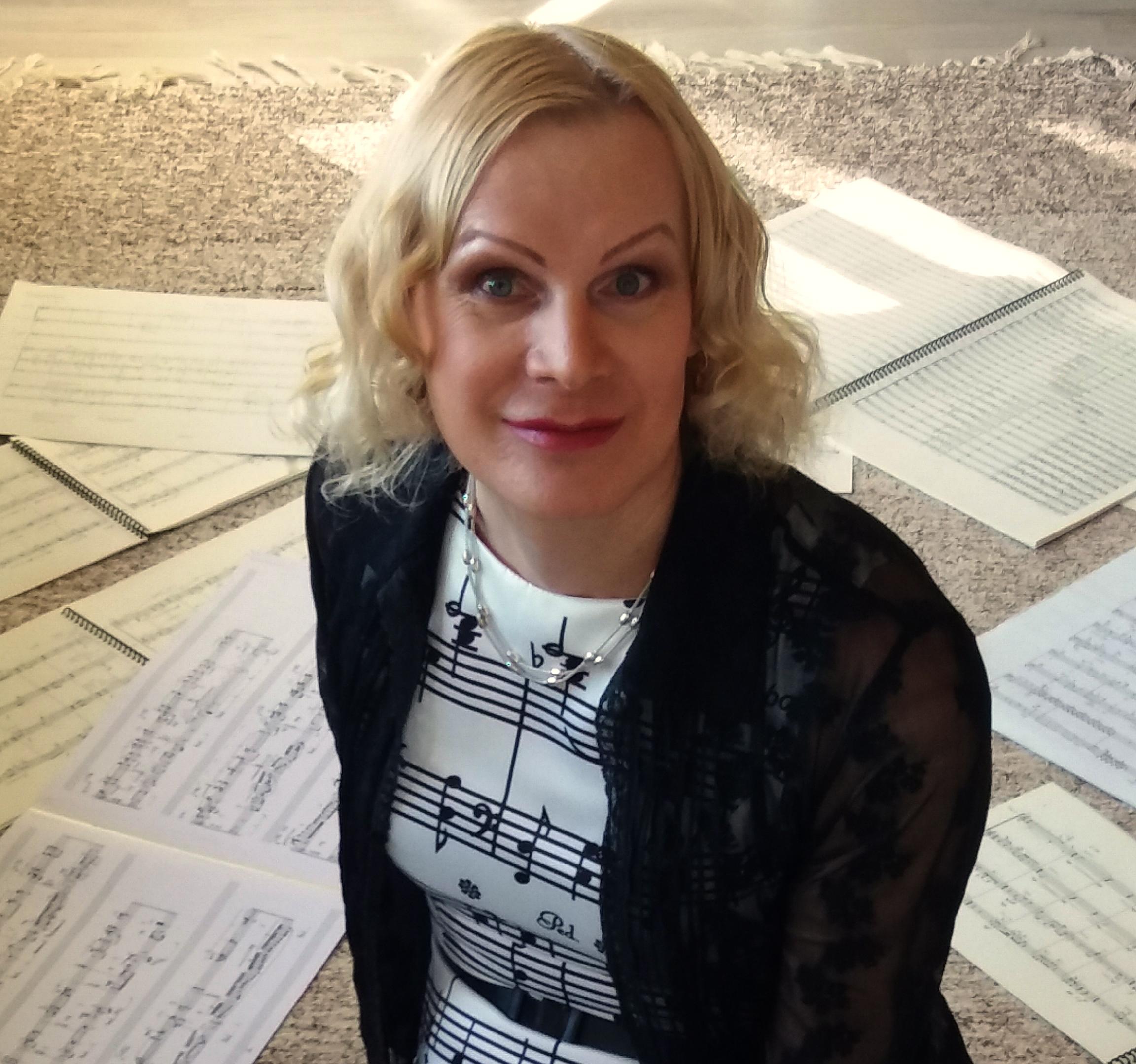Susanna Paronen