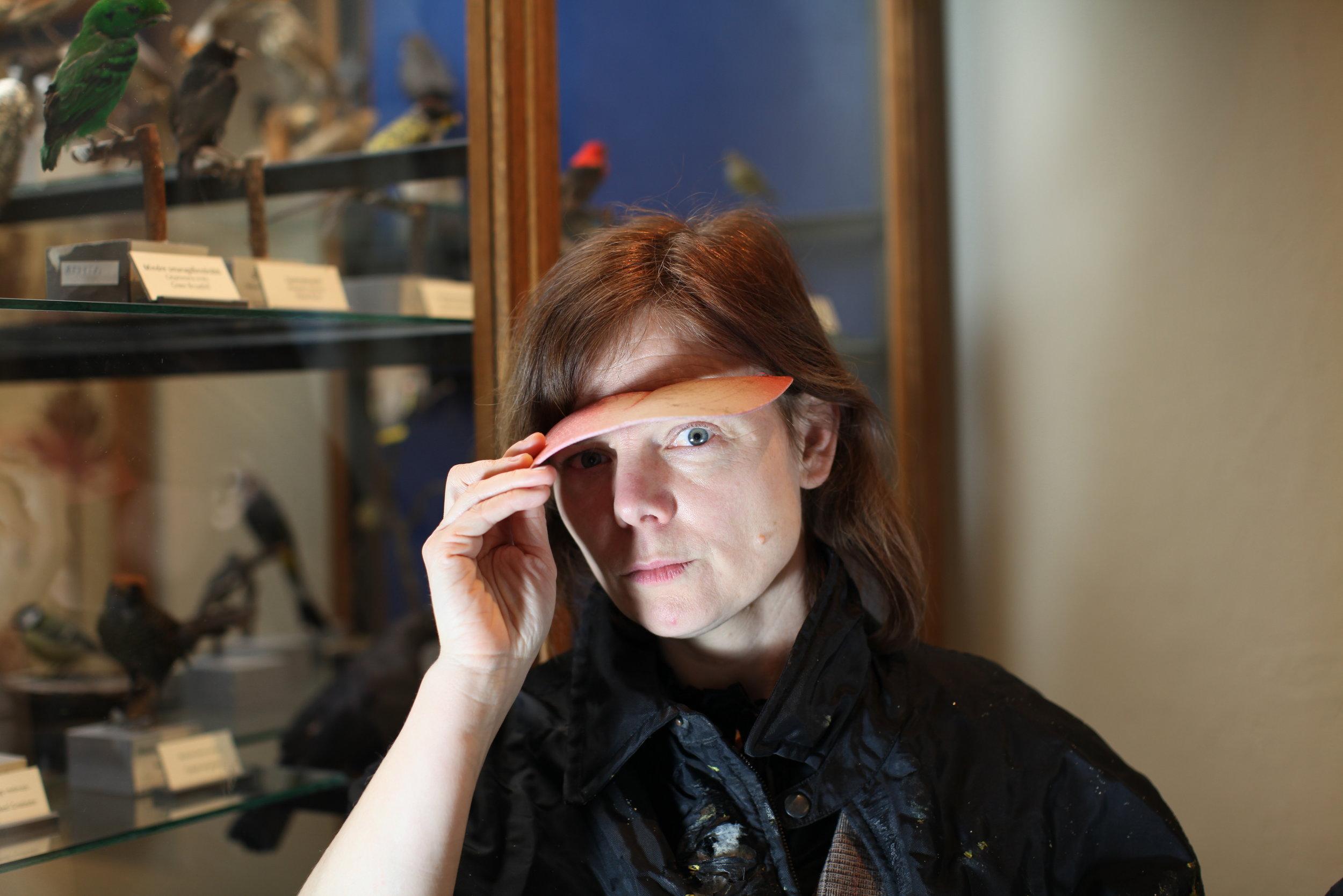 Ulrika Gunnarsdotter