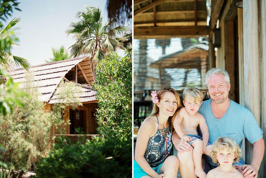 Saint Tropez Family Photography