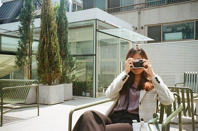 xKorea, a series -- 한국 • 나 • 피름 . . . 📷: @unicornf00d