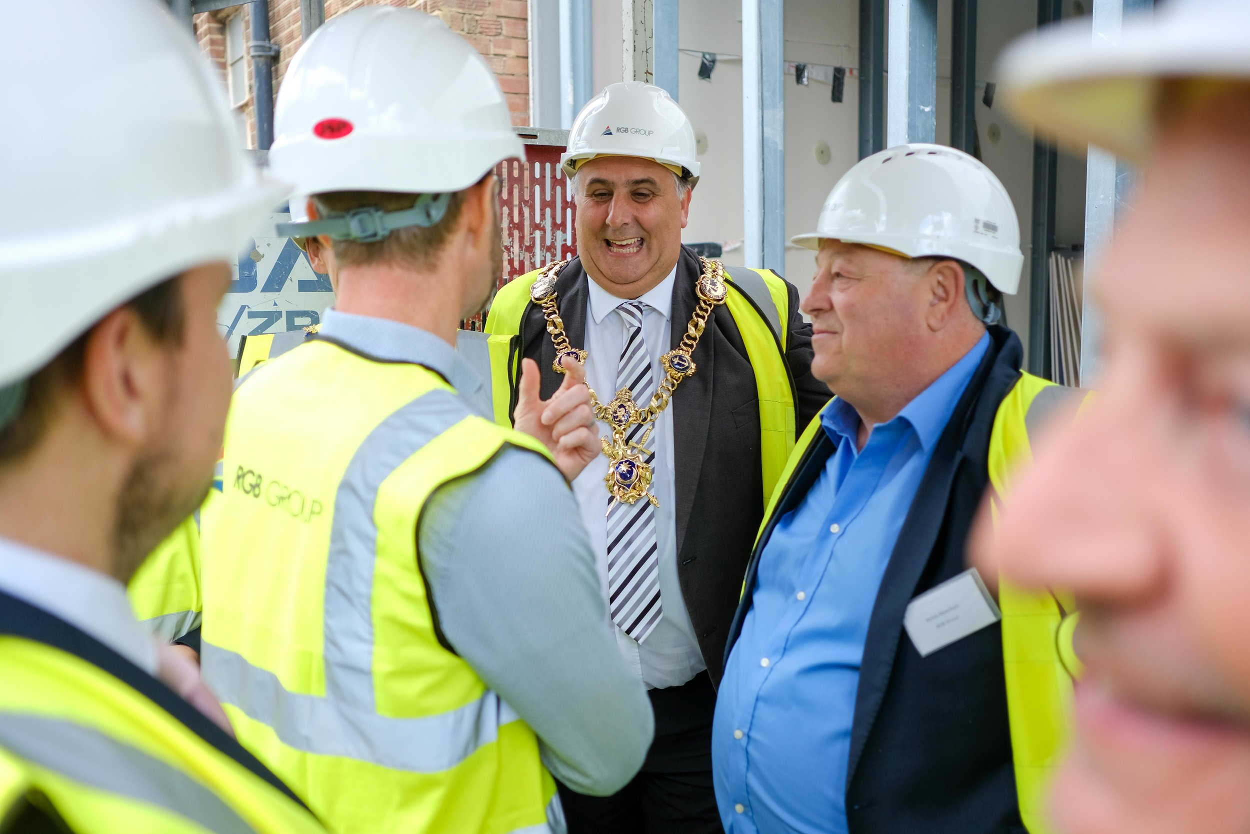 Stanhope House Topping Out 28.05.19 - Solent Sky Services--18.JPG
