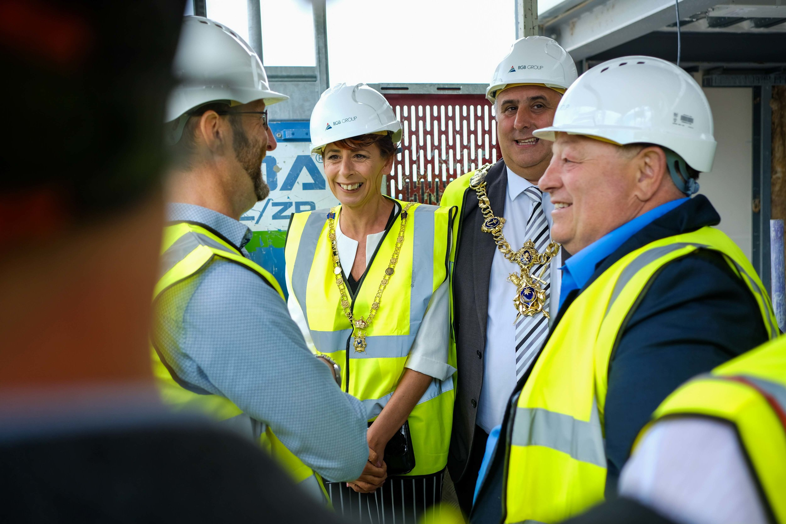 Stanhope House Topping Out 28.05.19 - Solent Sky Services--20.JPG