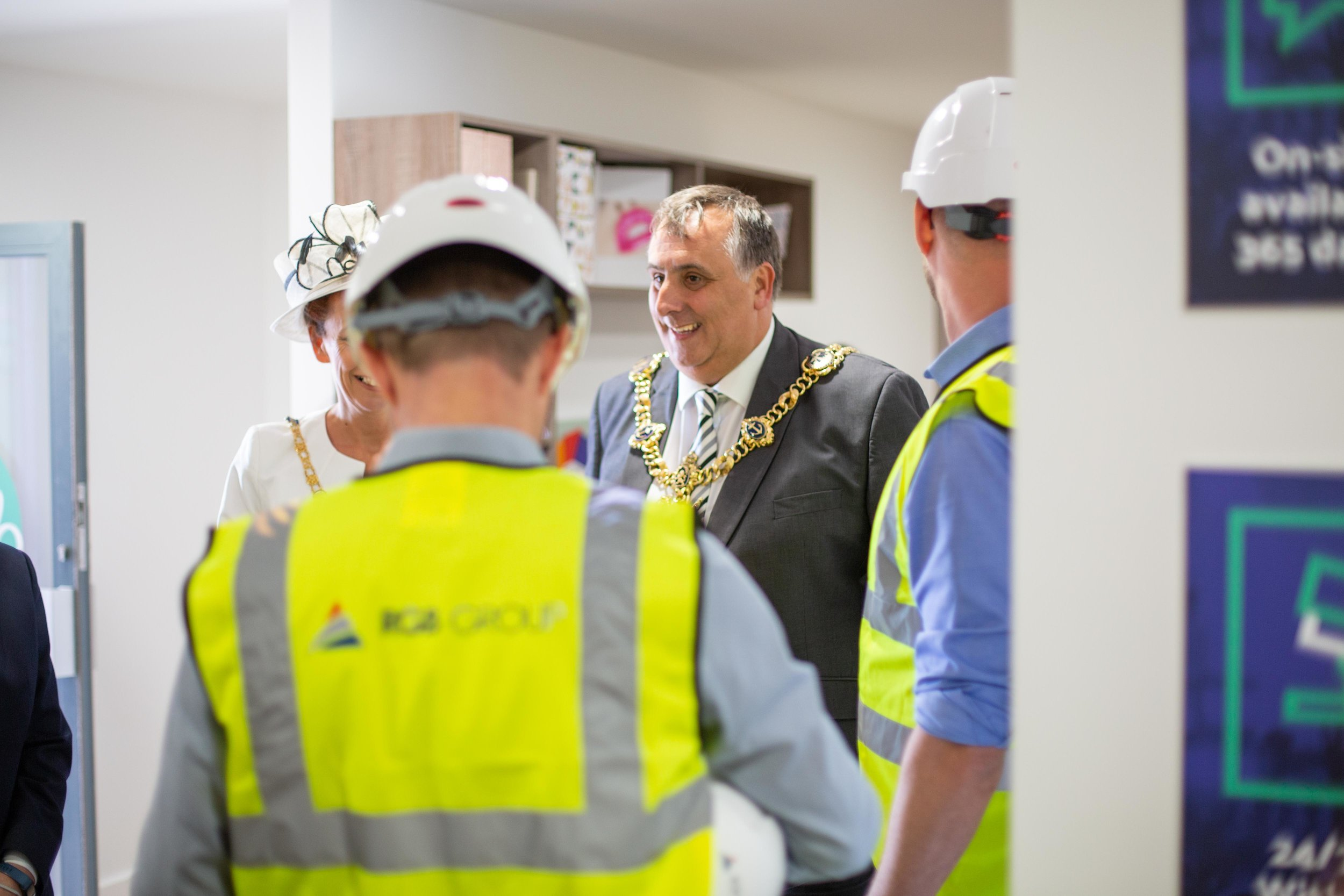 Stanhope House Topping Out 28.05.19 - Solent Sky Services--50.JPG