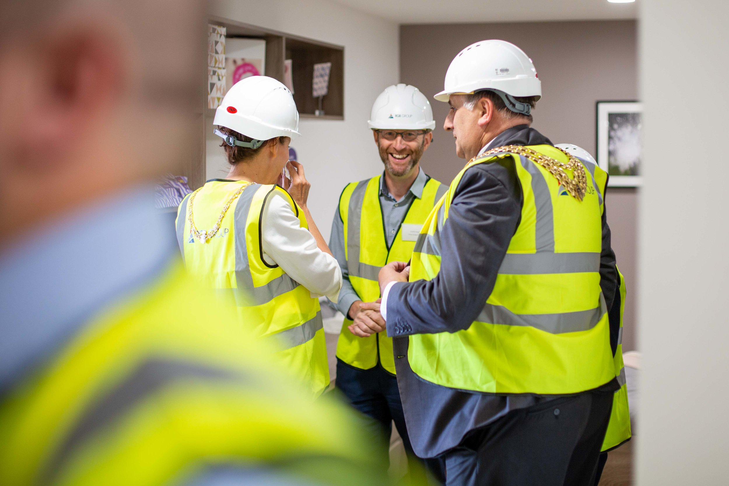 Stanhope House Topping Out 28.05.19 - Solent Sky Services--57.JPG