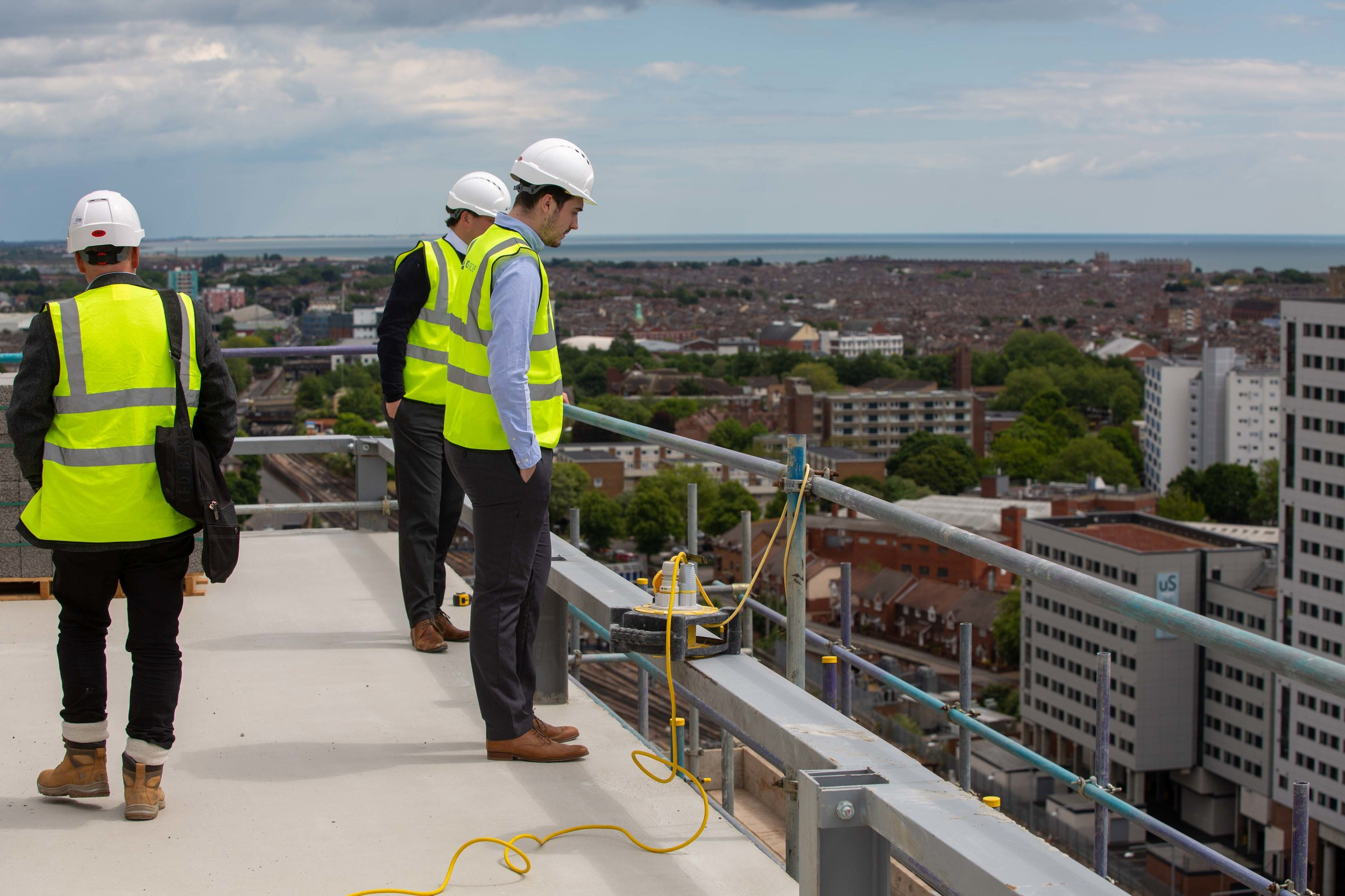 Stanhope House Topping Out 28.05.19 - Solent Sky Services--75.JPG
