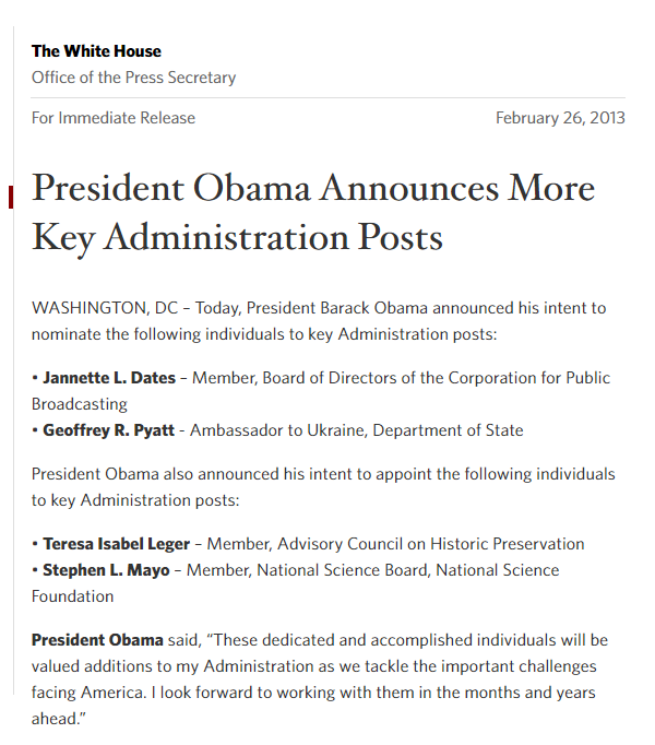 2018-05-11 14_40_04-President Obama Announces More Key Administration Posts _ whitehouse.gov.png