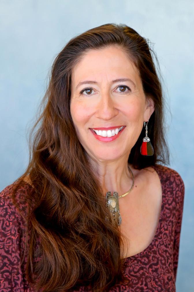 GUEST ARTICLE: Building a More Inclusive Historic Preservation Program - By Teresa Isabel Leger de Fernandez, Vice Chairman, Advisory Council on Historic Preservation