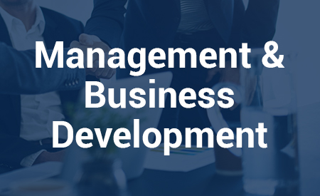 Management Business Development for US market entry