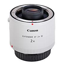 Canon Extender 2x mk II