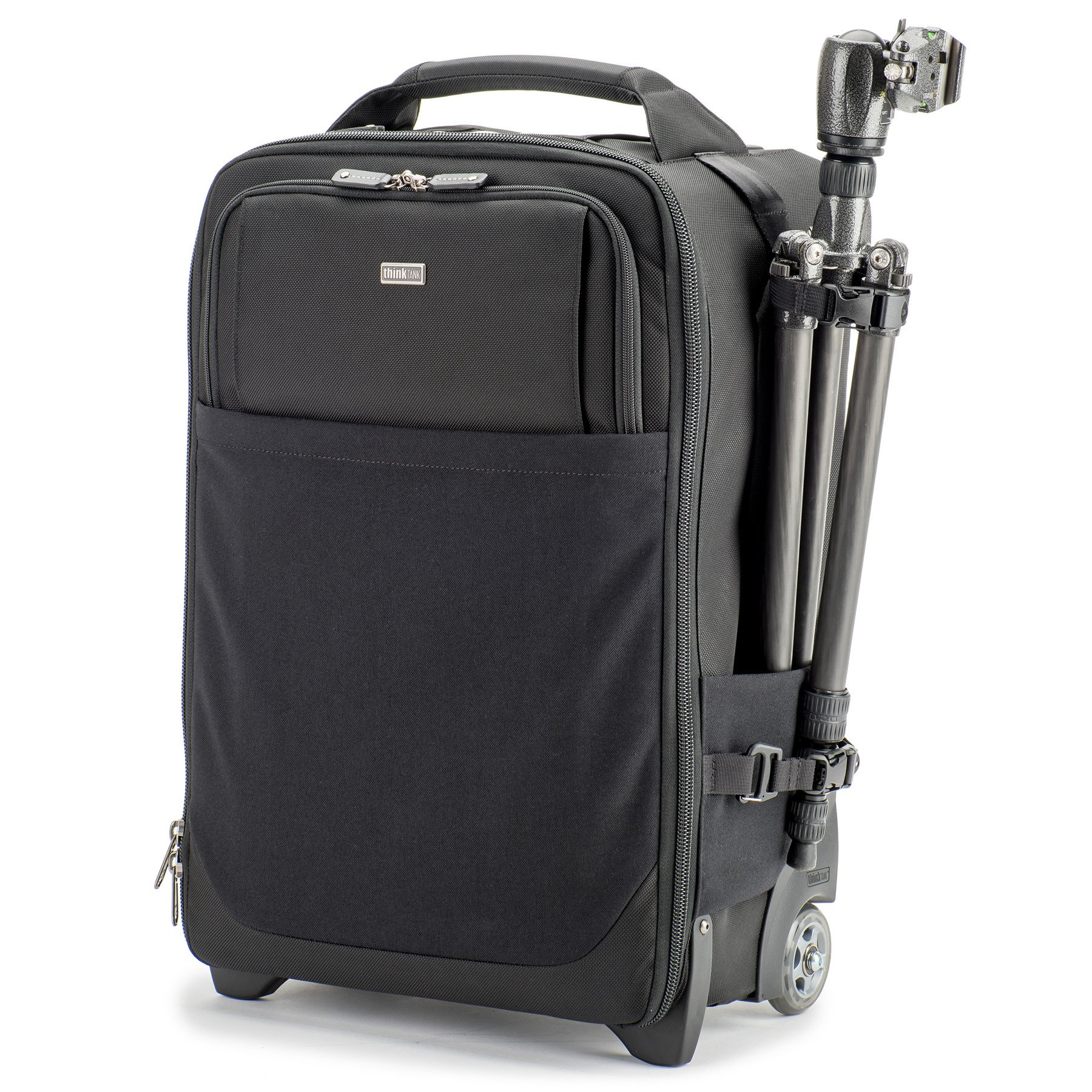 Think Tank Airport Security Roller Bag