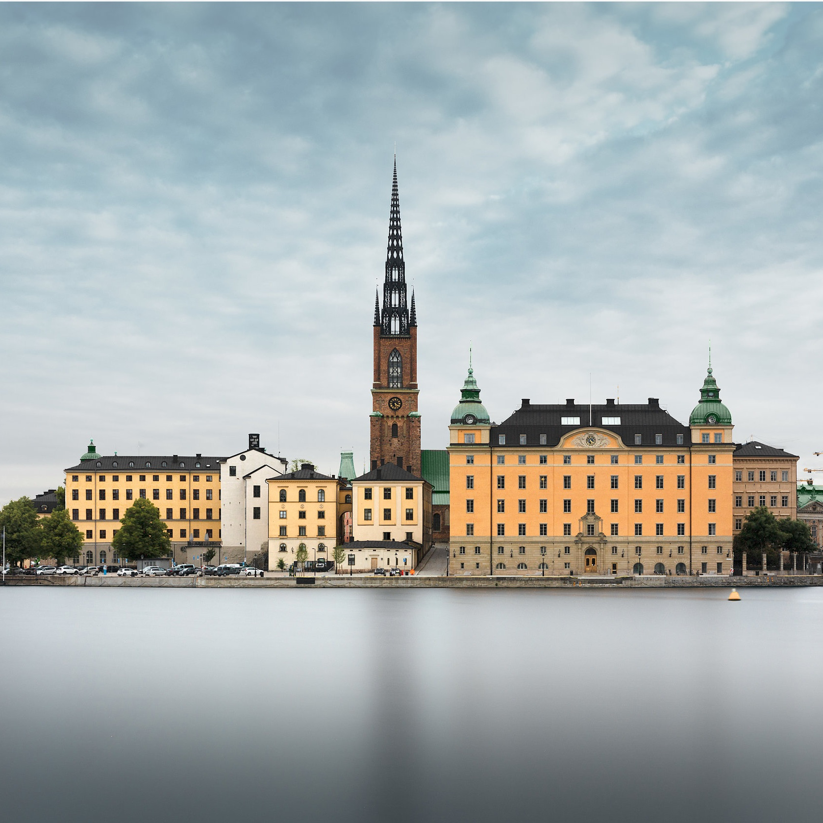 Stockholm   coming soon