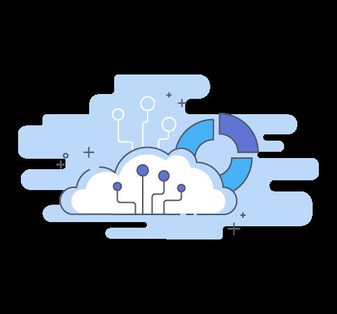 The Showtime Analytics Platform Stores Data