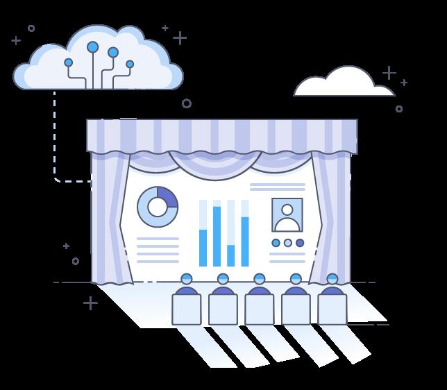 Showtime Analytics Data Platform