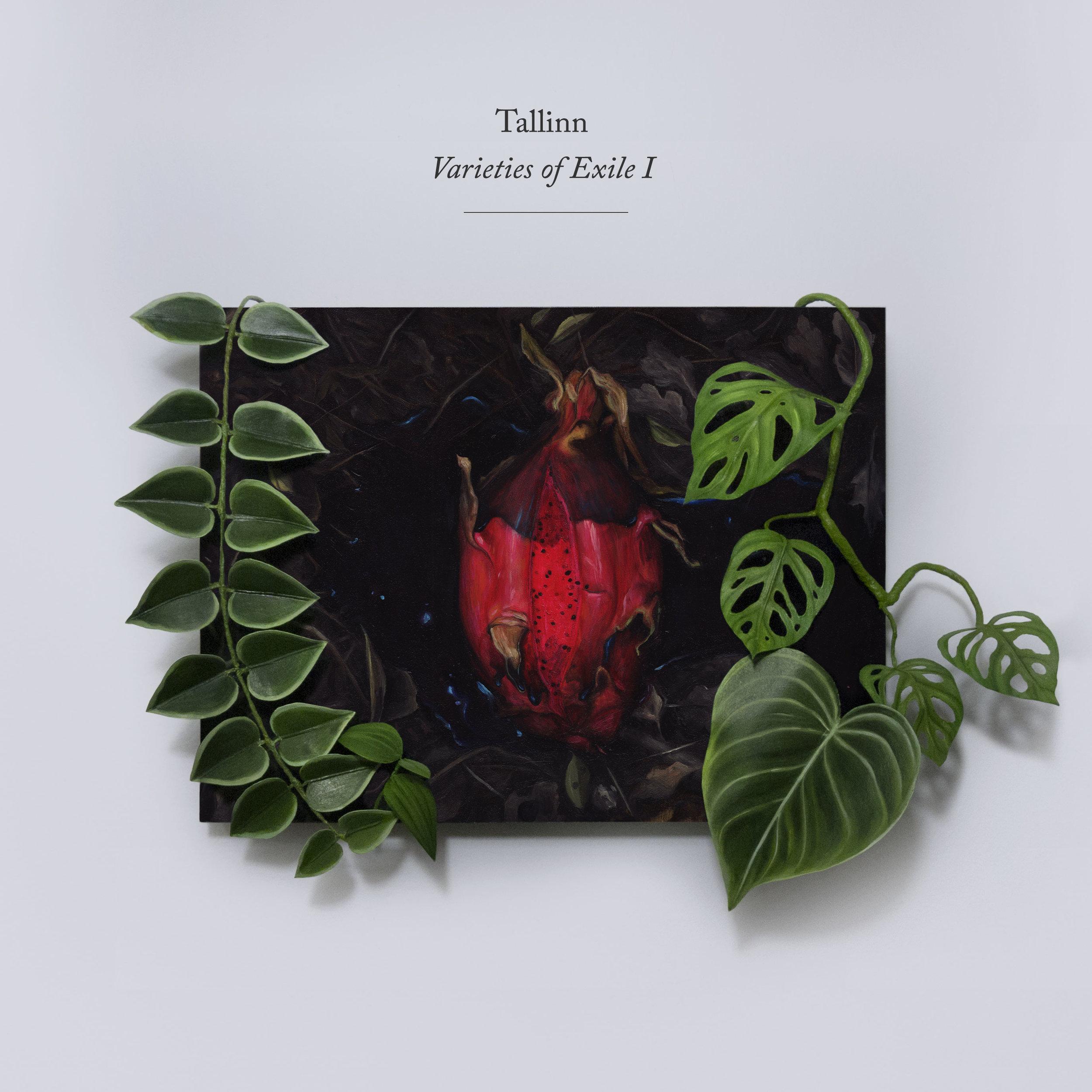 Tallinn  Varieties of Exile I (2018)