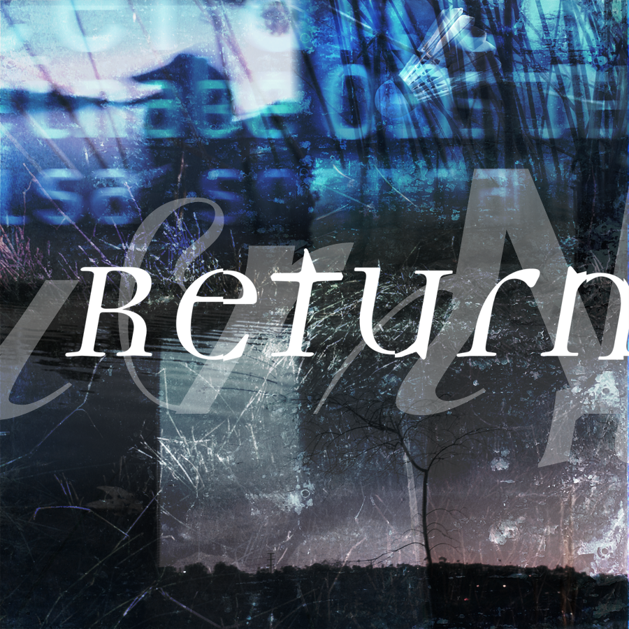 RETURN  (6.07.19 / Human Resources)  Ceramiks (w/ String Ensemble) oh my muu Reinabe (Live Debut) Plaster Cast (DJ Set) Sonoda   A reclamation of the fragmented past