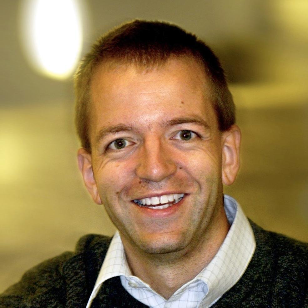 Sverre Alvik, forskningsleder for Energiomstilling i DNV GL:  Verden endrer seg, men går det raskt nok?