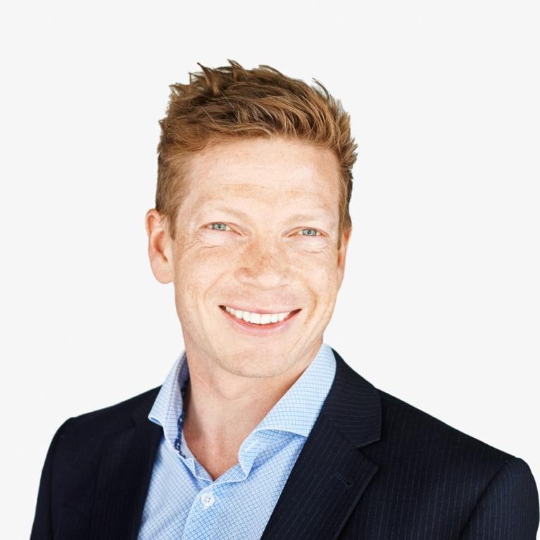 Bjørn Simonsen, direktør for Forretningsutvikling og Samfunnskontakt i Nel Hydrogen:  Kan hydrogen være med å redde kloden?