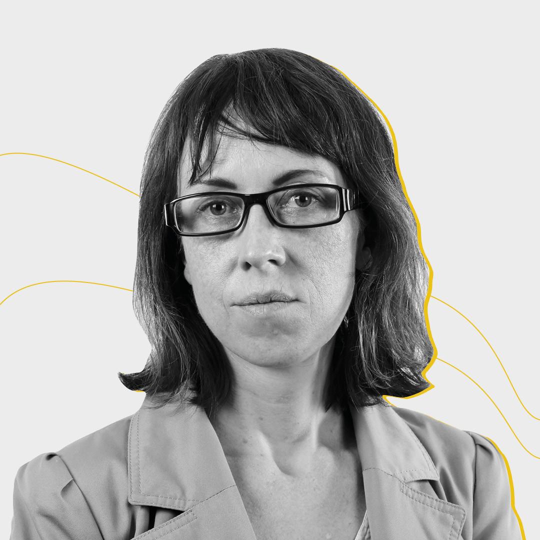 Mina Hauge Nærland er nyhetsleder i Aftenposten