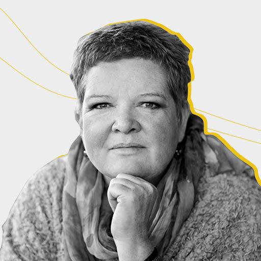 Susanna Sommer er en dansk journalist, radioprodusent og freelancer med lang erfaring.